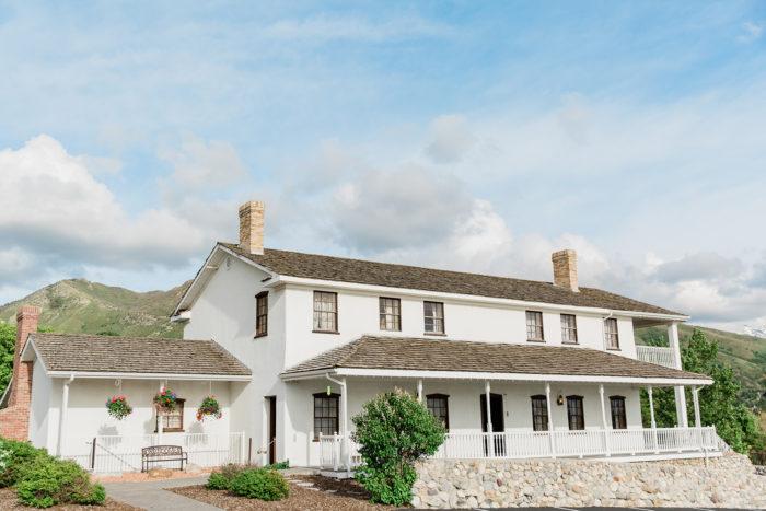 Southern Charm Wedding Inspiration In The Utah Mountains Moose Studio18