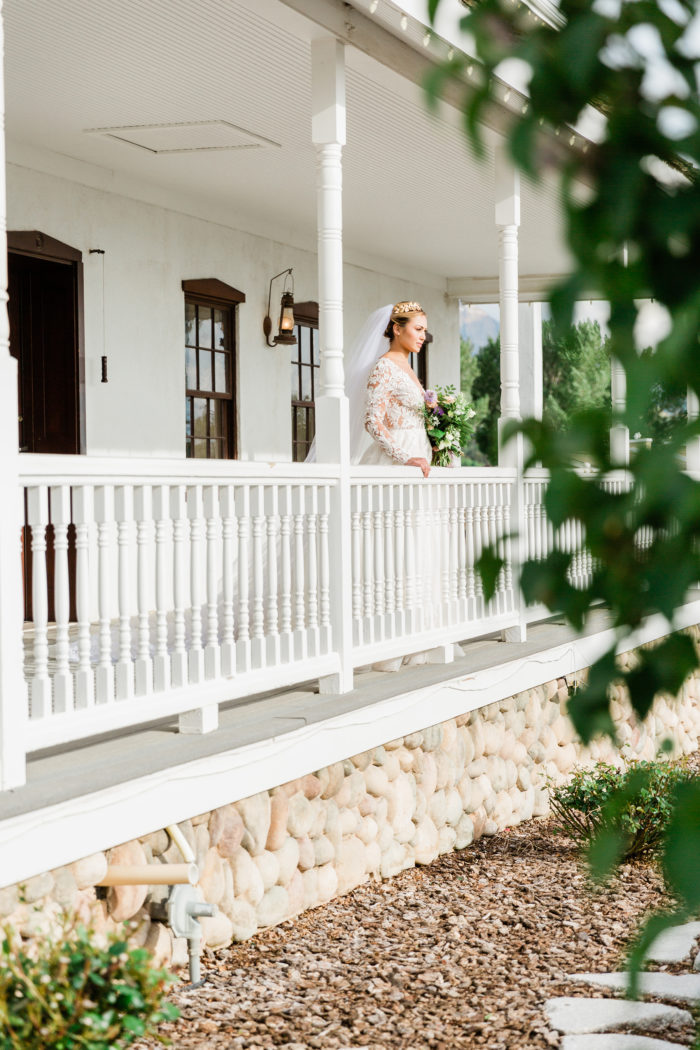 Southern Charm Wedding Inspiration In The Utah Mountains Moose Studio19