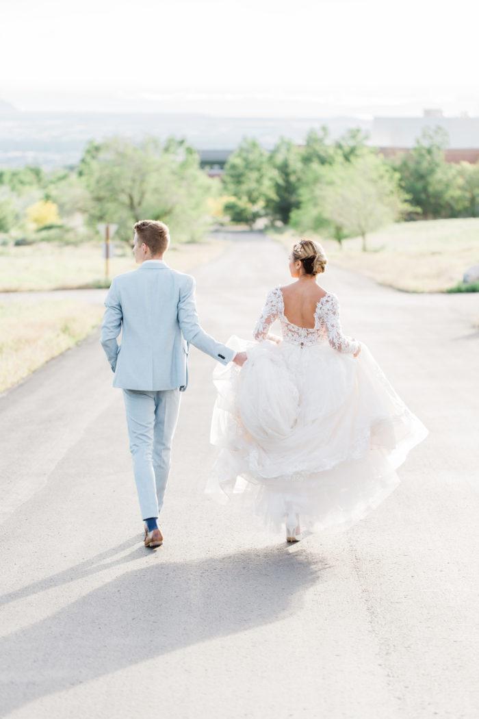Southern Charm Wedding Inspiration In The Utah Mountains Moose Studio25
