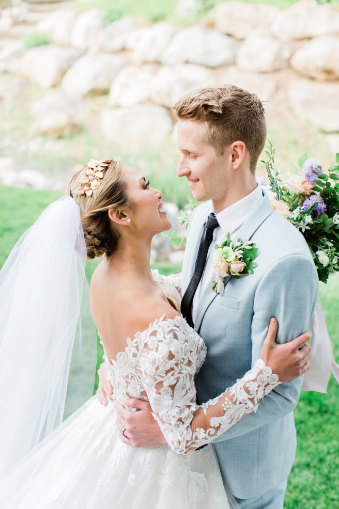 Southern Charm Wedding Inspiration In The Utah Mountains Moose Studio28