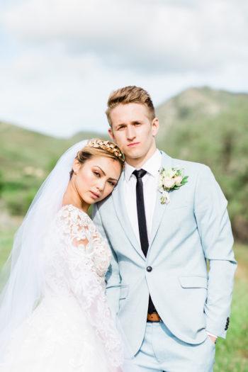 Southern Charm Wedding Inspiration In The Utah Mountains Moose Studio29