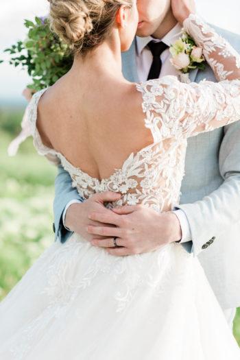 Southern Charm Wedding Inspiration In The Utah Mountains Moose Studio33
