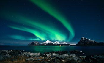 Arctic Aurora Aurora Borealis 1933319 OPT