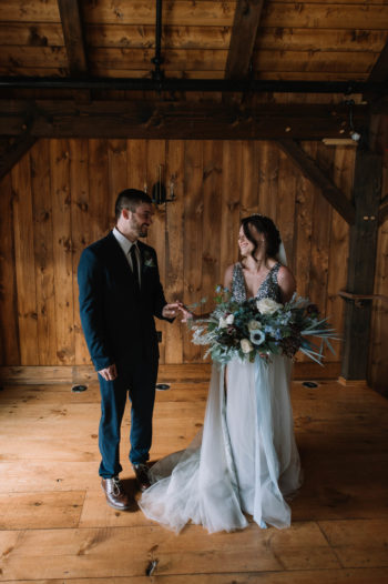 Icy Vow Renewal Full Gallery